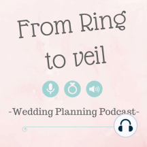 #136 - Wedding Day Delegating:  We always tell you to delegate, but we haven't told you what to delegate and to whom. Today we are going to do just that. We've found a few things that you can delegate to your friends and family. Wedding Day Delegating: ...