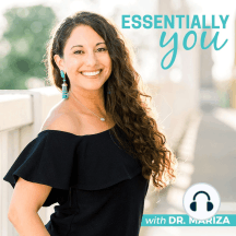 057: Overcoming Overwhelm: Dismantle Your Stress from the Inside Out w/ Dr. Samantha: I want you to take a question and ask yourself, how often do you feel stressed? And do you know the true root cause of why you feel that way? Many women have shared issues of experiencing overwhelm and don't know how to get themselves out. Luckily, Dr.
