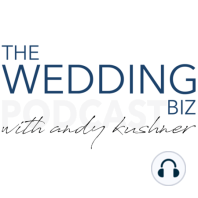 Amy Moeller: Editor-In-Chief, Washingtonian Weddings: Want your wedding featured in a magazine? Real weddings are becoming more popular to feature in magazines, whether online or on the printed version. Today's guest will help you learn the best way to submit as well as discuss a host of pertinent...