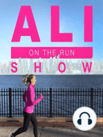 125. Ali & the Experts Week with Dr. Logan Levkoff, Sex & Relationships Educator