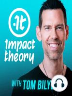 How to Improve Your Emotional Stability | Tom Bilyeu AMA