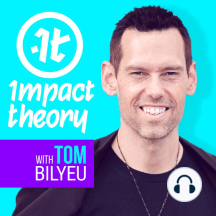 The Power of A Positive Mindset | Tom Bilyeu AMA: Tom answers questions from the community. Impact Theory is proudly sponsored by Skillshare. Start learning on Skillshare today at skillshare.com/impact Subscribe to our channel here: http://bit.ly/2EpxC6D Download the Impact Theory Belief System:...