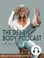 014 - How To Release Guilt After A Binge and Move On