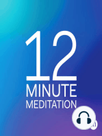 """6-Minute """"Mountain Meditation"""" to Help You Shift Out of Panic Mode"""