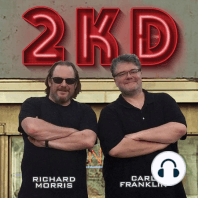 Catherine Crofts on Insulin and Dr. Joseph Kraft: 2 Keto Dudes is all about the Ketogenic lifestyle. Science. Recipes. Stories. Join Carl Franklin and Richard Morris on their continuing journey from metabolic syndrome and type 2 diabetes to wellness.