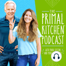 Jimmy & Christine Moore: Elle Russ chats with Jimmy and Christine Moore about their new bookReal Food Keto.Nutritional Therapy Practitioner Christine Moore has teamed up with her husband, health podcaster and international bestselling ketogenic book author Jimmy...