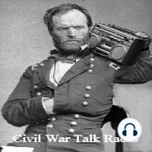 """726-Gregory Urwin-Custer Victorious: CWTR Ep. 726 - Gregory Urwin, who raised a company of volunteers to portray Union soldiers for the movie """"Glory"""" and author of """"Custer Victorious"""" on George Custer's Civil War career."""
