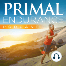 """#115: Cortisol Showerhead: Primal Endurance Chapter 11 - Hitting The Showers Host Brad Kearns covers the profound message in the final chapter of Primal Endurance, titled """"Hitting The Showers"""". The premise is that we have a given amount of battery power over a lifetime..."""