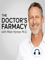 Can You Beat Depression with Food? with Dr. Drew Ramsey