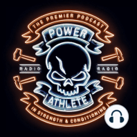PA Radio – Episode 266: Allen Gannett: Consume Everything You've heard the debate: Is athleticism developed or innate? What role does talent play in the success of a an individual? Allen Gannett [@Allen] is here to shift the conversation to a slightly bigger picture.
