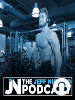 Episode 9 - Defining Progress, Overcoming Setbacks, and Motivation feat. Bryce Lewis