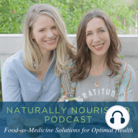 Episode 103: Balancing Flavor With Real Food: Are you just getting started on your real food journey? Not convinced real food can taste good? Or are you a long-time food as medicine warrior stuck in a food rut? Tune in to get inspired and hear how Ali and Becki balance flavor with real food and how ...