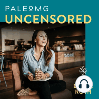 Listener Questions – Episode 123: PaleOMG Uncensored Podcast: Answer your questions from instagram stories in this weeks episode! _____________ Ned Full Spectrum Hemp Collection is made from organic, whole, and/or natural ingredients. Their hemp oil is extracted from the finest organic hemp plants that are ...