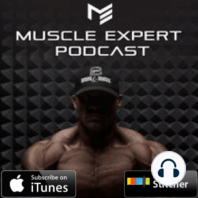 97- Ryan Glatt- How to Approach Training to Improve Your Brain Health: Welcome to the Muscle Expert Podcast Ryan Glatt!  Ryan is formerly with the Peak Brain Institute ...