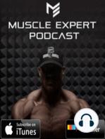Muscle Expert Podcast 015 Flex Wheeler Interview by Ben Pakulski