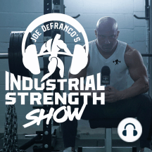 """Episode 95: Dr. Tom Talks Intermittent Fasting, Ketogenic Diets & More!: This week, Dr. Tom """"The Guru"""" Bilella and Joe D. answer YOUR nutrition and supplementation questions! Topics of discussion include: The Benefits & Drawbacks of Intermittent Fasting; Pros & Cons of Ketogenic Diets; Supplementing with """"Exogenous..."""