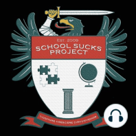 440: Talking To Lefties About Why School Sucks (5 Considerations): This is an edited version of my recent appearance on Liberty Under Attack Radio, with Shane Radli...