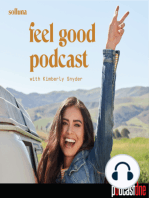Overcoming Your Fears and Healing Cancer With Elissa Goodman & How to Start a Yoga Practice