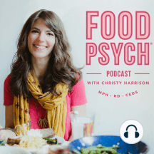 #137: How to Navigate Diet Culture with Evette Dionne, Writer and Editor: Writer and editor Evette Dionne joins us to talk about how to fight fatphobia and advocate for yourself in healthcare settings, how to navigate difficult conversations and challenge weight stigma in close relationships, why the body-positive movement...