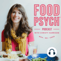 #148: Disability and Diet Culture with Rebekah Taussig, Disability-Rights Advocate and Writer: Disability-rights advocate and writer Rebekah Taussig joins us to talk about why body positivity needs to be a radical and intersectional movement, the connection between body acceptance and disability rights, the many ways in which diet culture has...