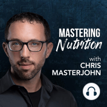 High-Fat Diets Make You Need More Riboflavin | Chris Masterjohn Lite #146: Eating keto? Low-carb? High-fat? ????♂️?♀️?♂️??♀️ You might need more riboflavin. ? This episode covers how much more you'd need and how to get it from food. This episode is brought to you by...