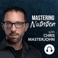 How to Make Your Own Melatonin | Chris Masterjohn Lite #117: Here's how to make your own melatonin. No, not in your basement -- in your brain. We cover the effect of protein, carbs, vitamins, blue-blocking, and sunshine. Tune in for the details! This episode is brought to you by Ancestral Supplements' Grass...