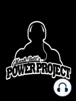 "Power Project EP. 69 - Matt ""The Immortal"" Brown"