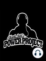 Power Project EP. 48 - Motivational Speaker Eddie Pinero