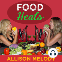 """262: Transformational Tools to Design Your Dream Life with Gabby Bernstein, Laura Powers and Adam Schaeuble: Being hailed as """"Sex and the City for Food,""""The Food Heals Podcastbrings together experts in the field of nutrition, health and healing to teach you the best-kept natural secrets to being a hotter, healthier, happier YOU!   The..."""