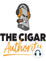 Finding Balance With a Backlog of Emails on The Cigar Authority