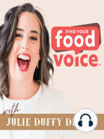 My past trauma keeps me from healing my relationship with food (Ep 110 with Julie Church and Kara Bozzi)