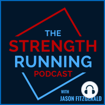 Episode 16 - Matt Frazier on the Healthy Habits that Support Hard Training: Success in running depends on the lifestyle that surrounds your training. Matt Frazier is here to help you optimize your health, nutrition, and productivity.