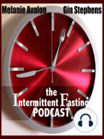 #006 - The ALCOHOL And WINE Intermittent Fasting Episode!