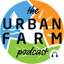 205: Nancy Bailey on Prolific Vegetables in Small Spaces: Increasing the yield of a small garden through planning and care