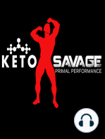 Shawn Wells on using keto for much more than just body composition!