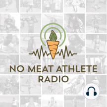 Building Muscle and Losing Fat on a Vegan Diet with Marcella Torres and Derek Tresize: If you don't think you can build muscle on a whole-foods, plant-based diet, just take a look at Marcella Torres and Derek Tresize. In today's episode we chat with Derek and Marcella on what vegans need to know about muscle gain, plus their resistance...