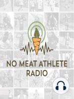 Dr. Pamela Fergusson on Practical Vegan Nutrition, Speedwalking Ultramarathons, and Living Intentionally