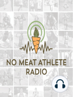 Matt Ruscigno on Whole Plant-Based Foods and Supplements for Vegan Athletes