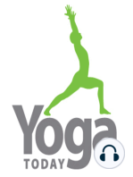 YogaToday Class Preview