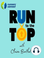 The Most Common Mental Blocks for Runners and How to Hurdle Them with Adrienne Langelier