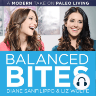 "#377: Ulcerative Colitis + Keto and Dealing with Judgement Over the Holidays: TOPICS  What we ate for dinner last night [8:44] Listener question: Keto and ulcerative colitis [14:18] Dealing with judgement at the holiday meals [24:08]  Grab a copy of Diane's book, ""Practical Paleo"" - http://practicalpaleobook.com/ Want IN on..."