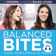 #25: The Balanced Bites Podcast, with Guest Diana Rodgers: #25: The Balanced Bites Podcast, with Guest Diana Rodgers
