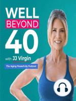 The Brain Fog, Fatigue & Hormonal Birth Control Connection with Dr. Jolene Brighten