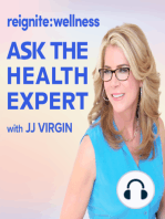 The End of Anxiety with Joan Rosenberg