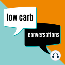 "141: Bridgit Danner And Noelle Tarr Ponder Whether The End Of Junk Food Is Underway: Holistic health expert and podcaster Bridgit Danner and Nutritional Therapy Practitioner Noelle Tarr join our hosts Jimmy Moore and Dietitian Cassie today in Episode 141 of ""Low-Carb Conversations With..."