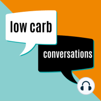 28: Wendy McCullough and Franziska Spritzler: Today Jimmy and Mindy welcome nutritionistFranziska SpritzlerandLow-Carb MomWendy McCullough to this week's installment ofLow-Carb Conversations With Jimmy Moore and Friends! Pull up a chair, grab a cuppa coffee join us...