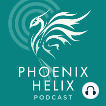 Episode 02: Paleo 101 with Liz Wolfe: Are you new to paleo, or do you know someone who would like to learn more? In this episode of the Phoenix Helix podcast, we cover Paleo 101. We talk about the foods we eat, the foods we avoid, and why. We also bust some myths, like,