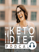 #111 How to Break the Keto Rules with Jes Baker