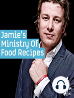 Jamie's Ministry of Food - Mini Shell Pasta With A Creamy Smoked Bacon And Pea Sauce
