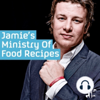 Jamie's Ministry of Food - Sizzling Beef With Spring Onions And Black Bean Sauce: This works best with rice that has completely chilled down.